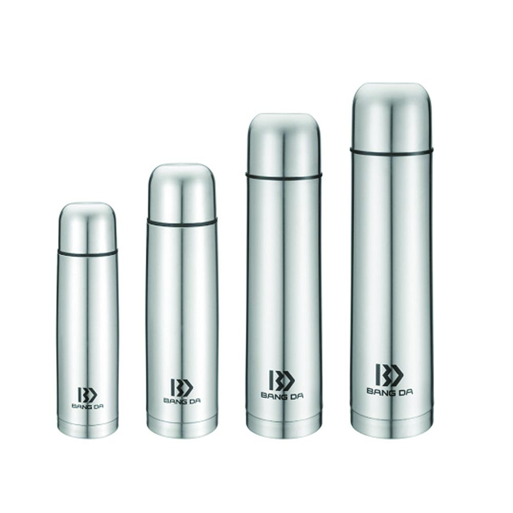 classic bullet shaped vacuum flask