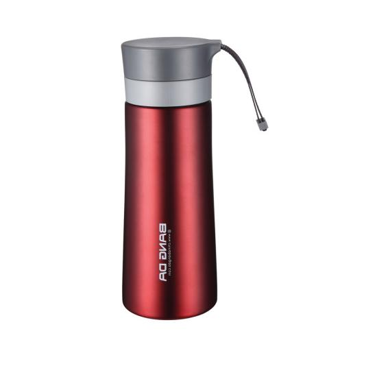 420 ML Insulated Water Bottle