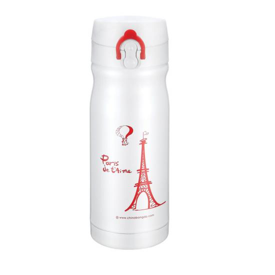 350/500 ML TRAVEL WATER BOTTLE INSULATED