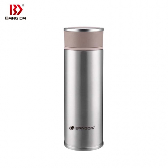 Stainless steel office bottle