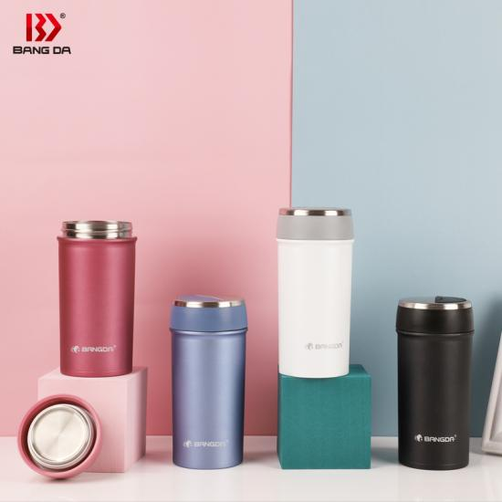 Premium stainless steel insulated water bottle